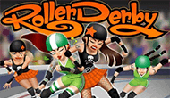 Roller Derby Microgaming