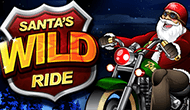 Santa's Wild Ride Microgaming